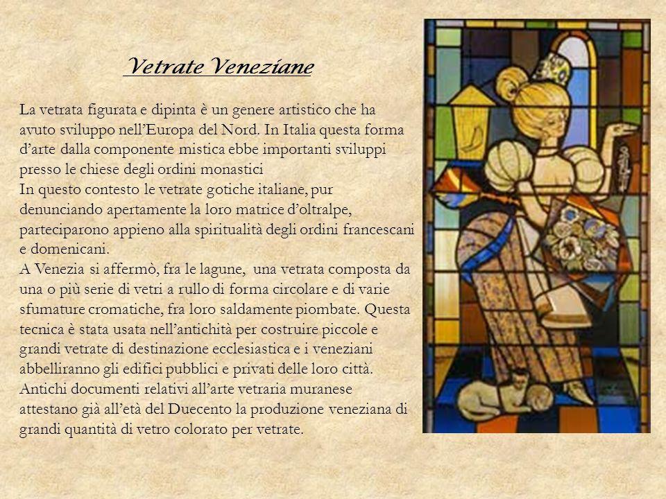 Vetrate Veneziane