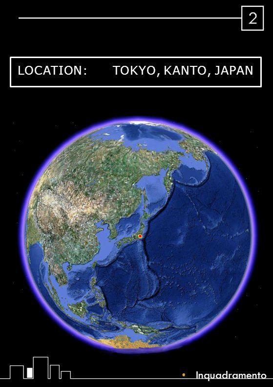 LOCATION: Tokyo, kanto, japan