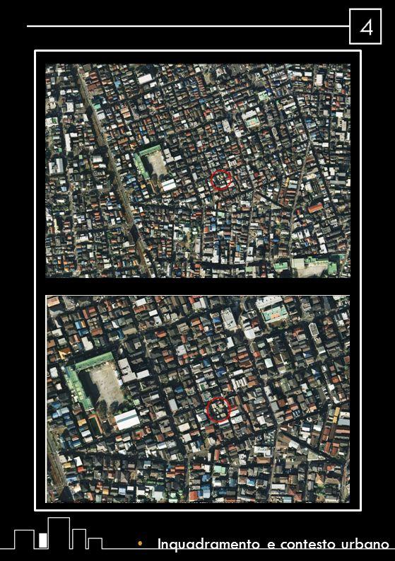 Inquadramento e contesto urbano