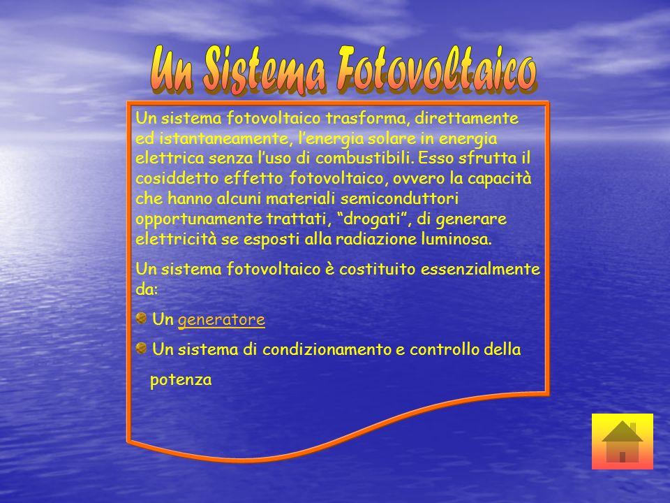 Un Sistema Fotovoltaico