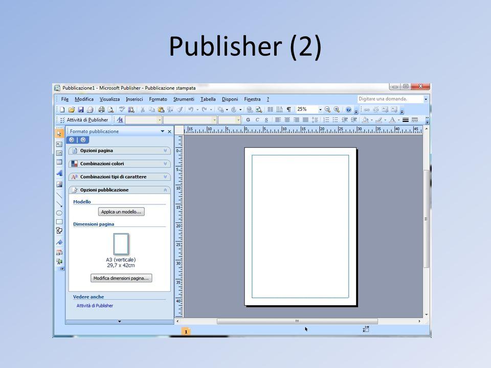 Publisher (2)