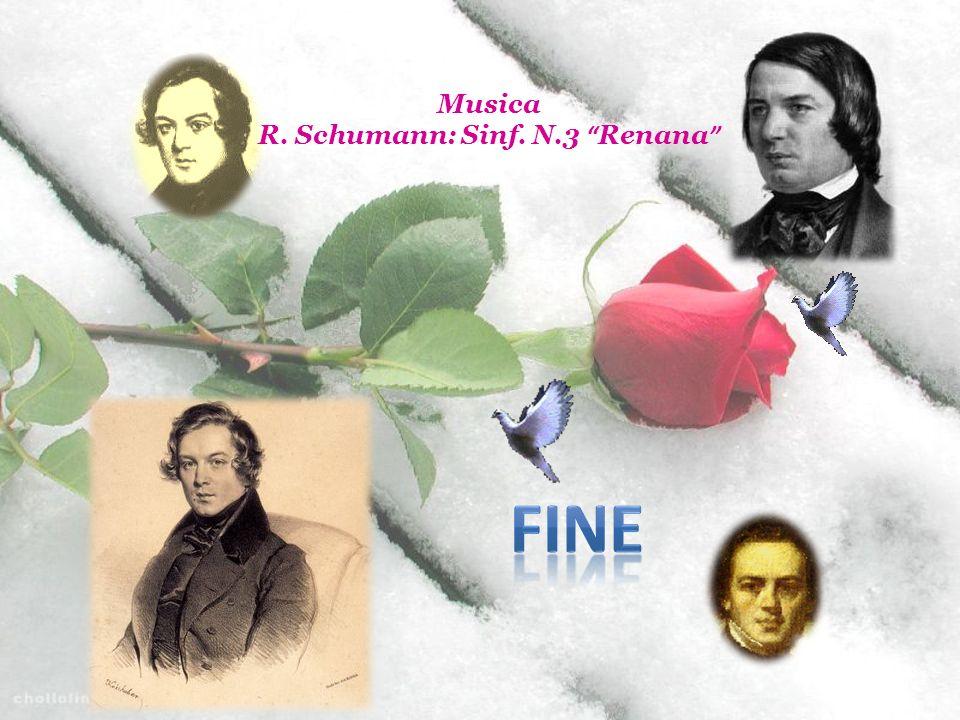 R. Schumann: Sinf. N.3 Renana