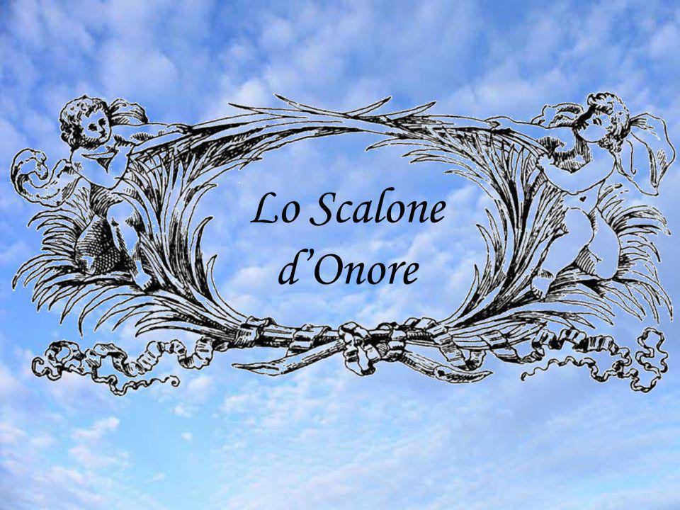Lo Scalone d'Onore