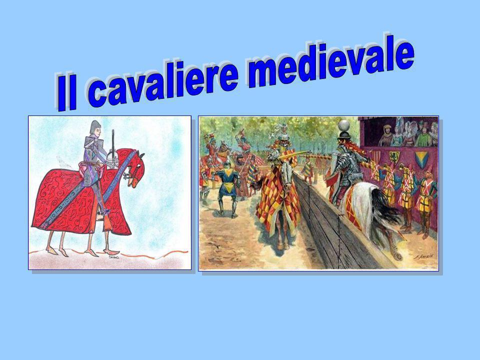 Il cavaliere medievale