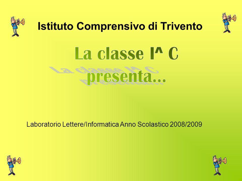 Istituto Comprensivo di Trivento