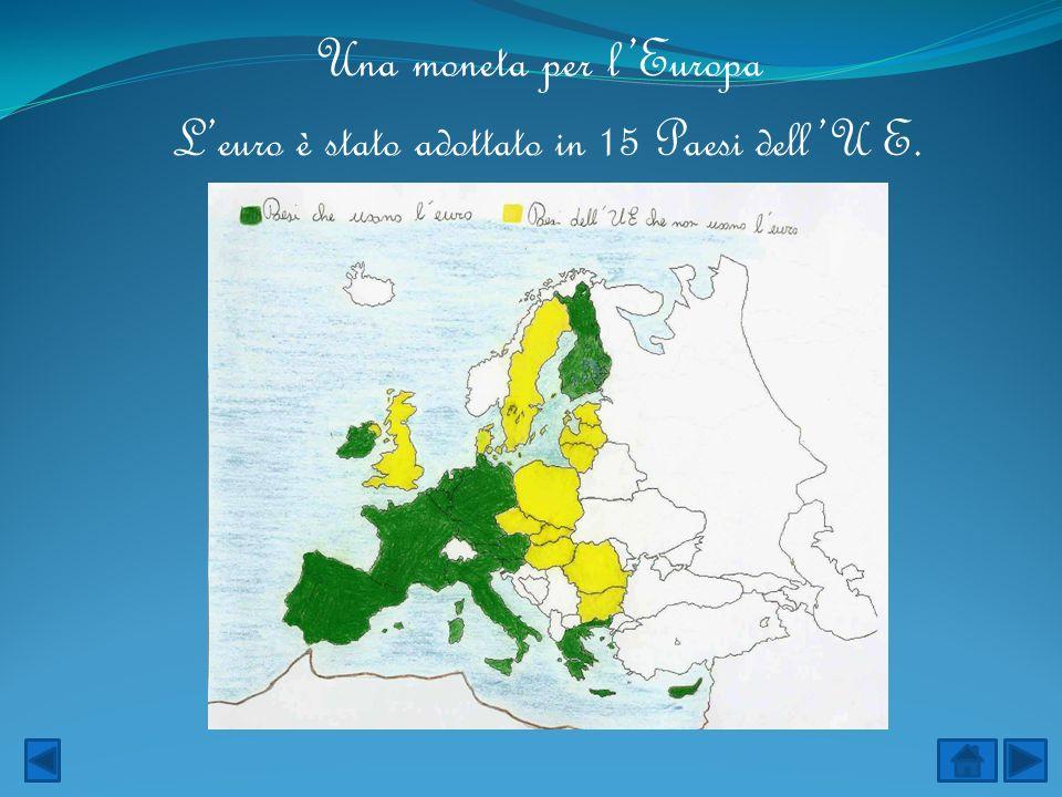 Una moneta per l'Europa