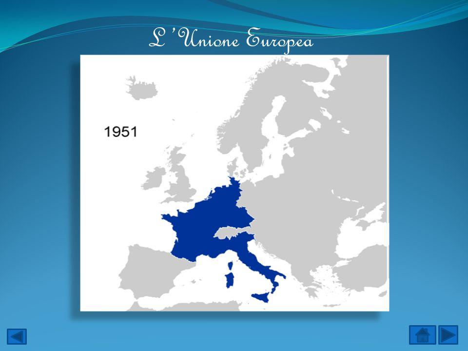 L 'Unione Europea