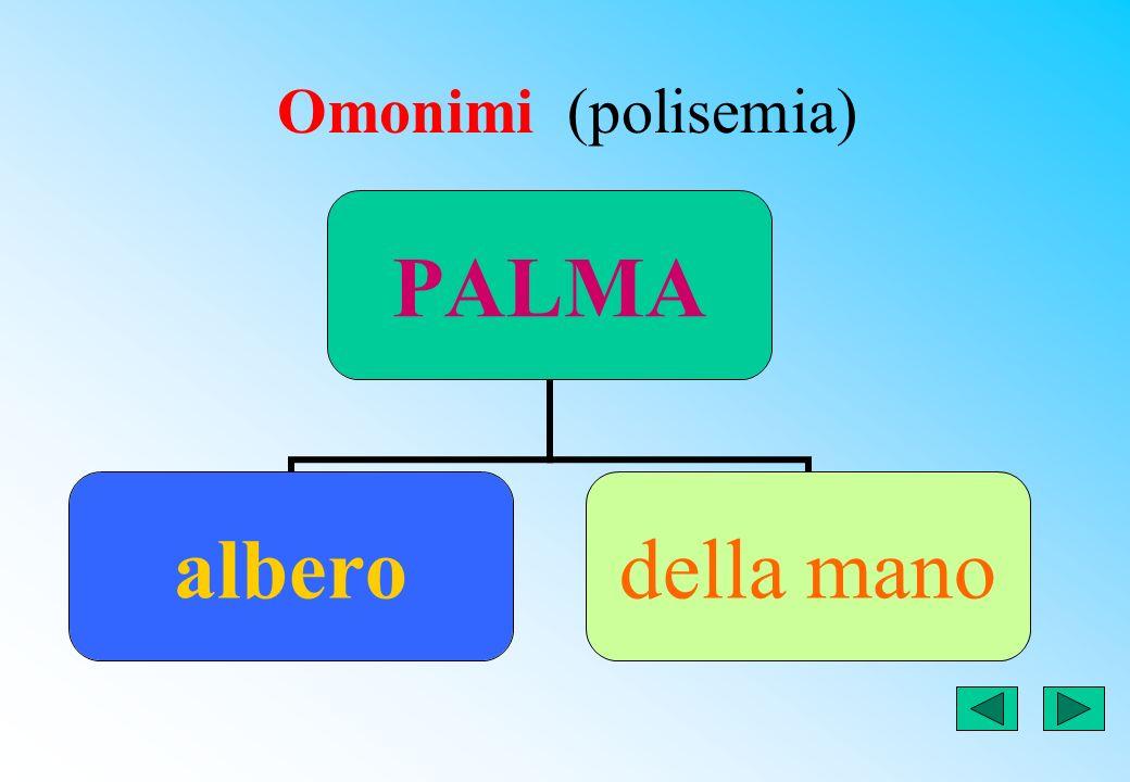 Omonimi (polisemia)