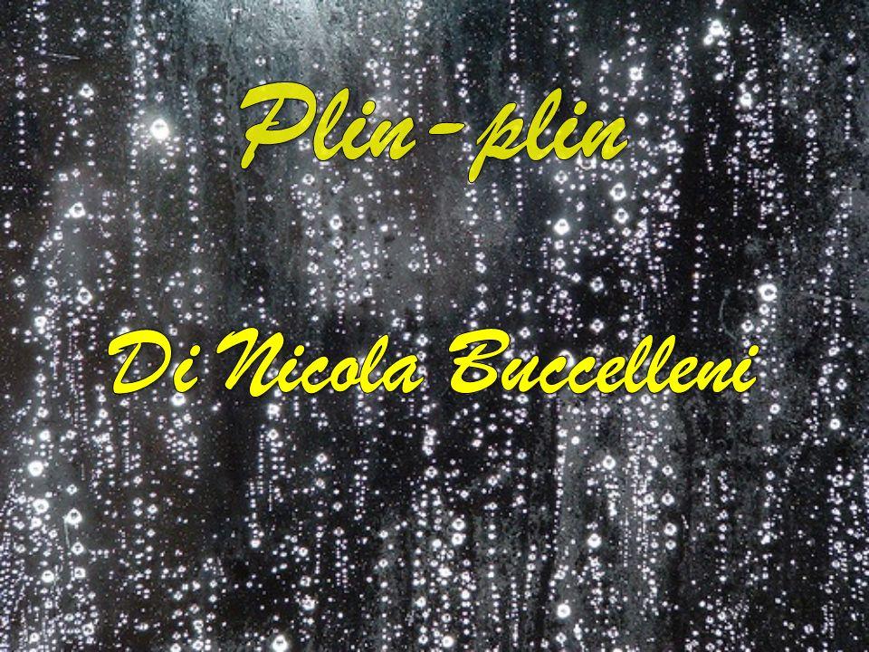Plin-plin Di Nicola Buccelleni
