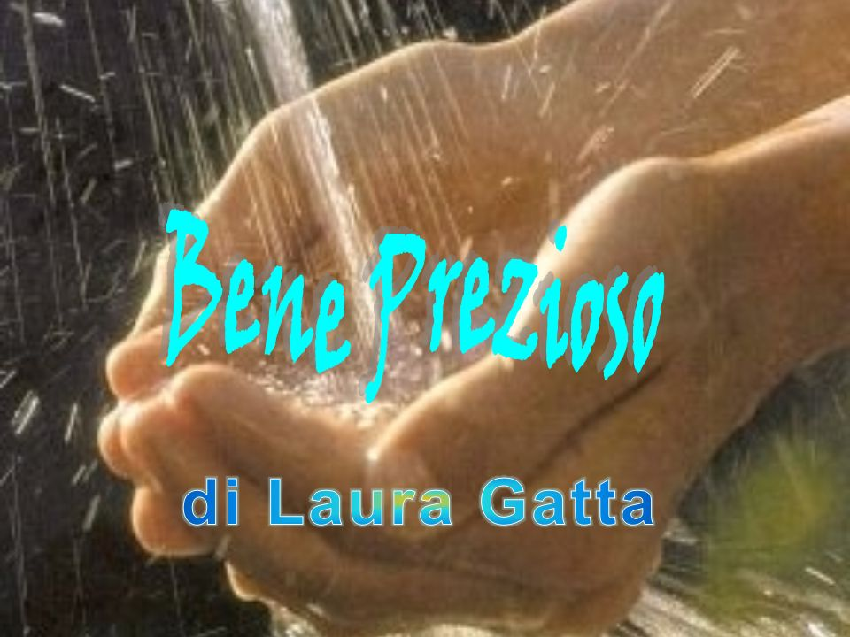 Bene Prezioso di Laura Gatta
