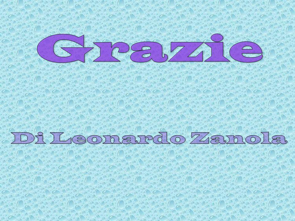 Grazie Di Leonardo Zanola