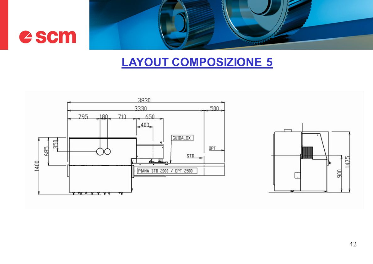 LAYOUT COMPOSIZIONE 5