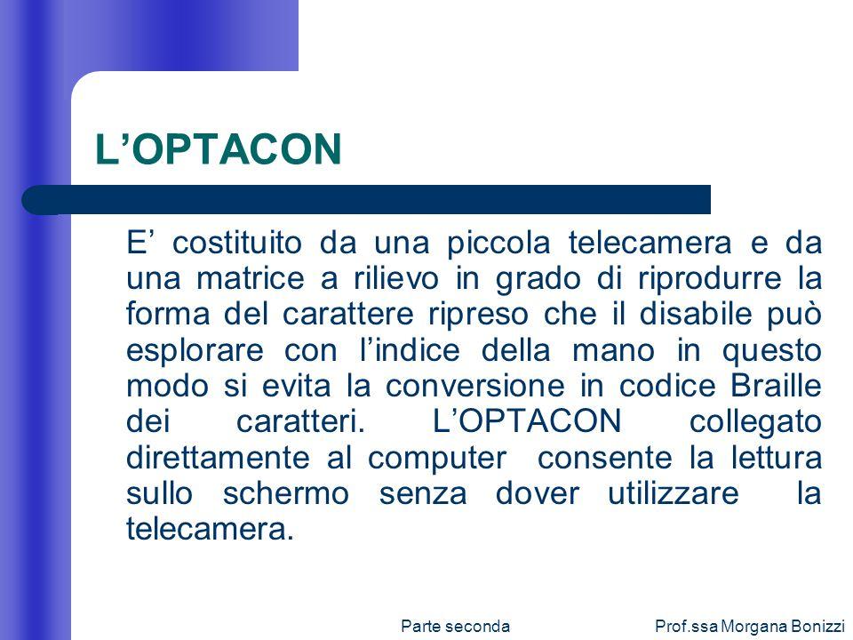 L'OPTACON