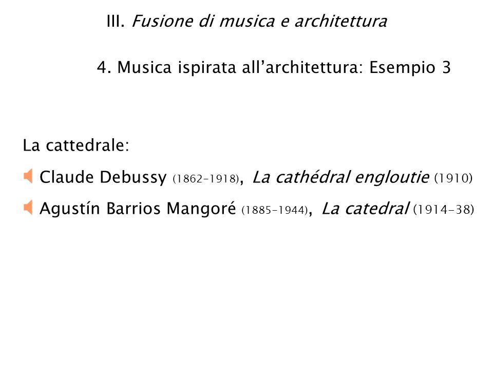  Claude Debussy (1862-1918), La cathédral engloutie (1910)