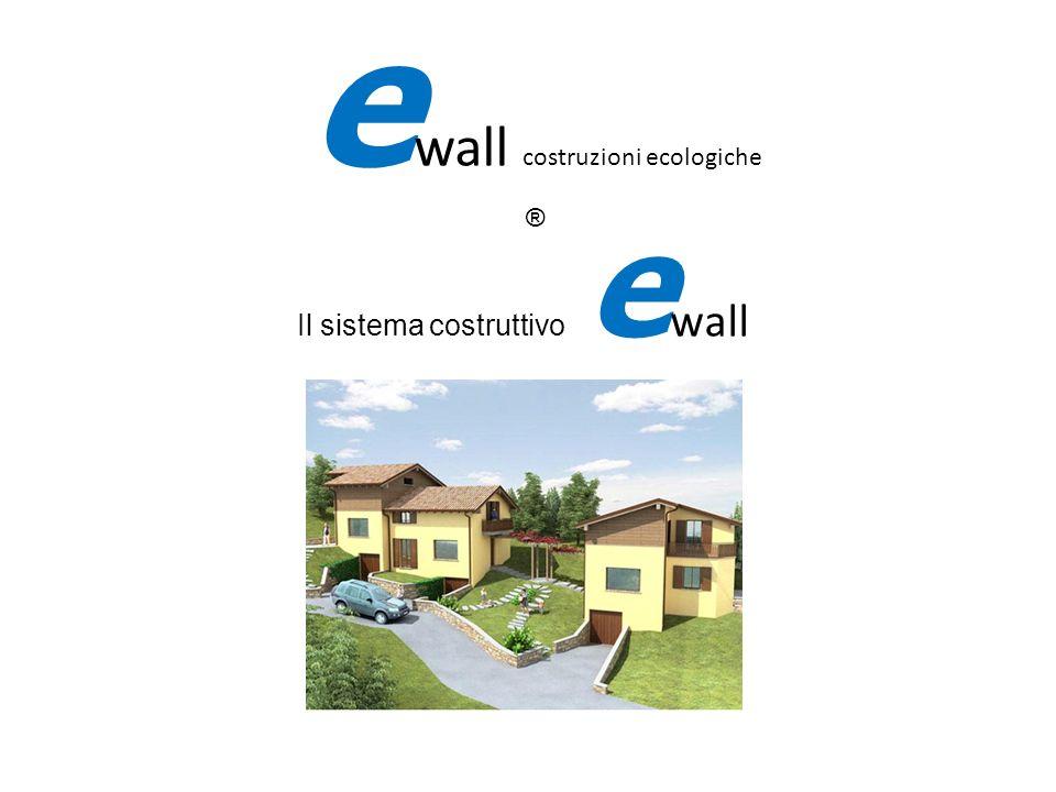 Il sistema costruttivo ewall