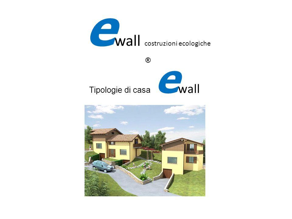 Tipologie di casa ewall