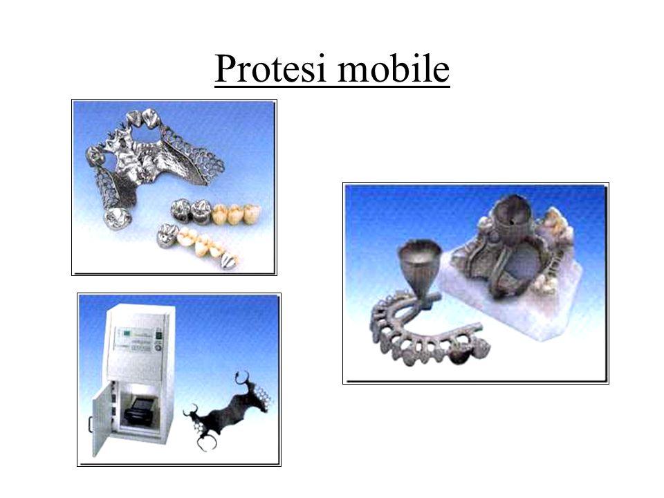 Protesi mobile