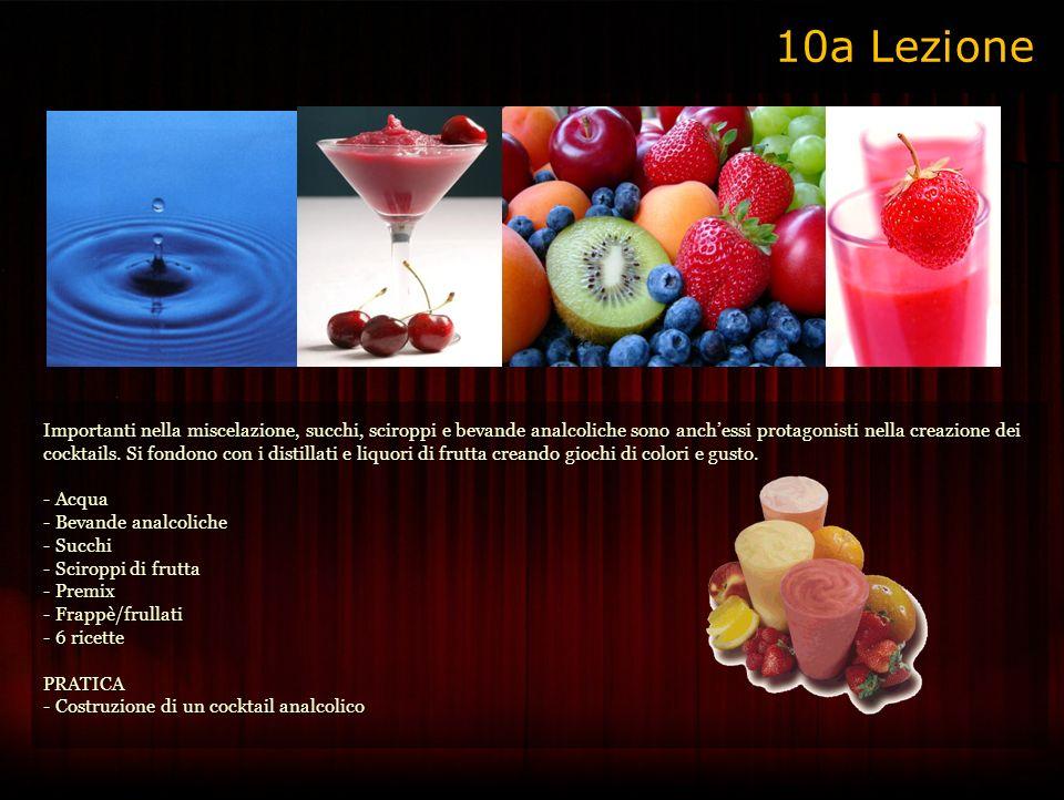 10a Lezione