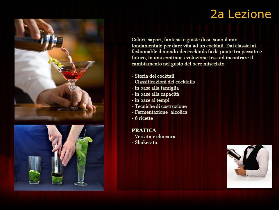 2a Lezione