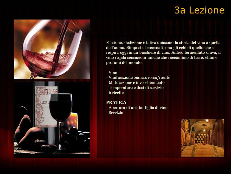 3a Lezione