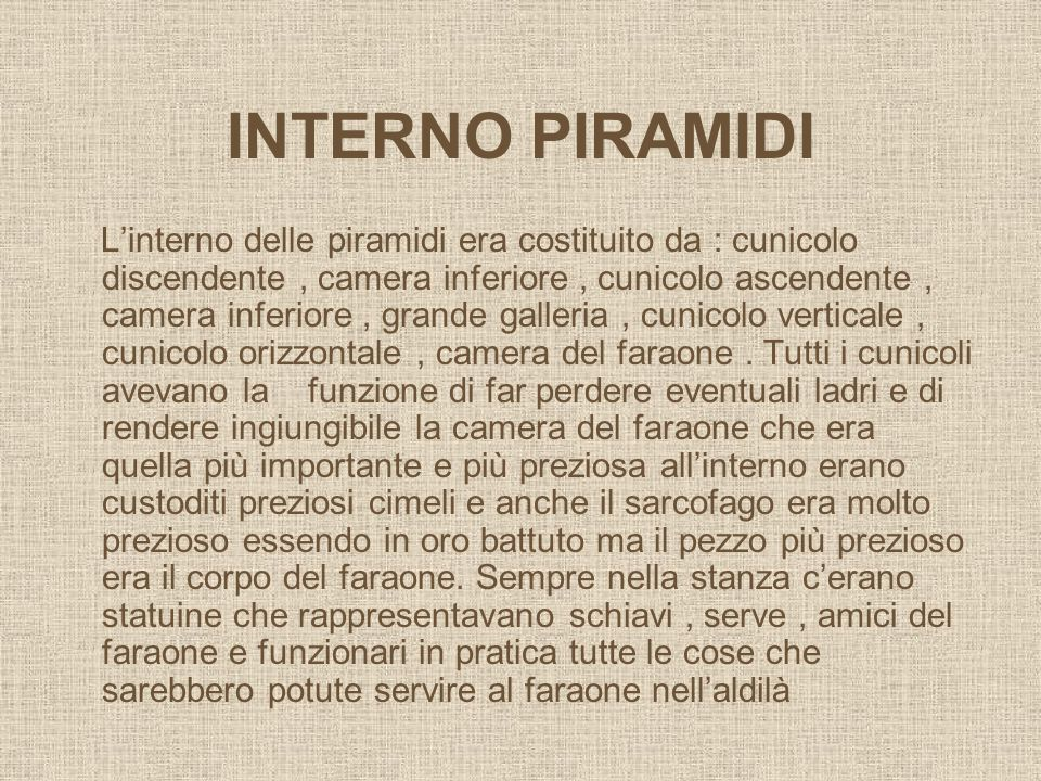 INTERNO PIRAMIDI