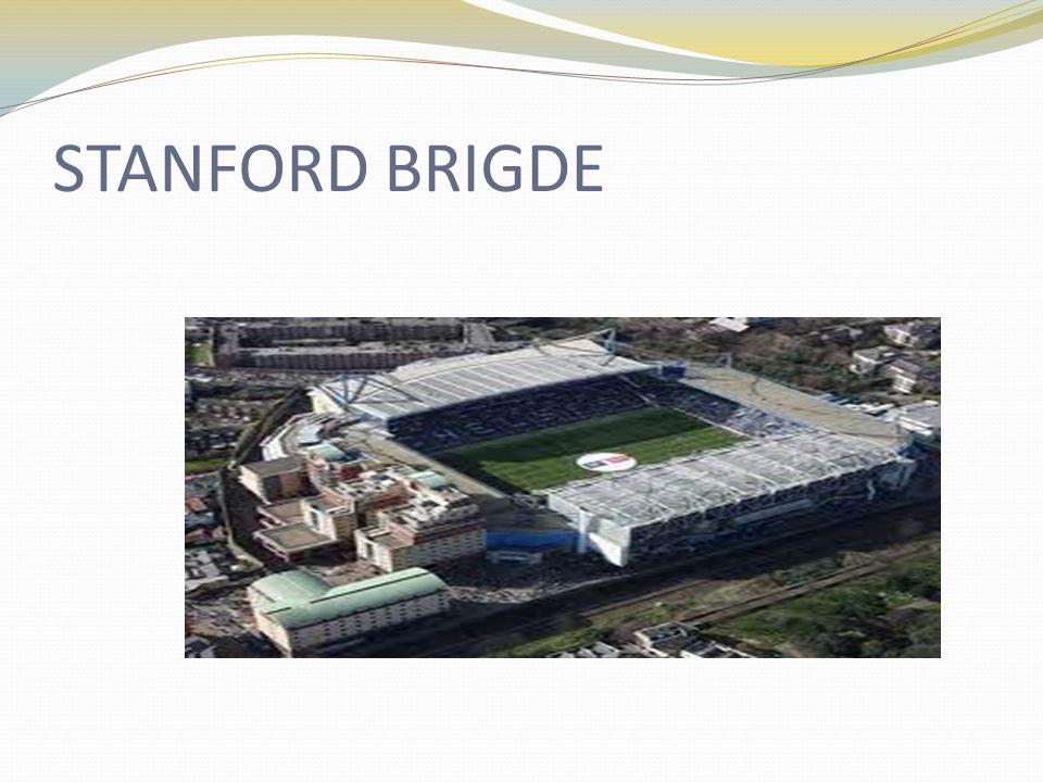 STANFORD BRIGDE