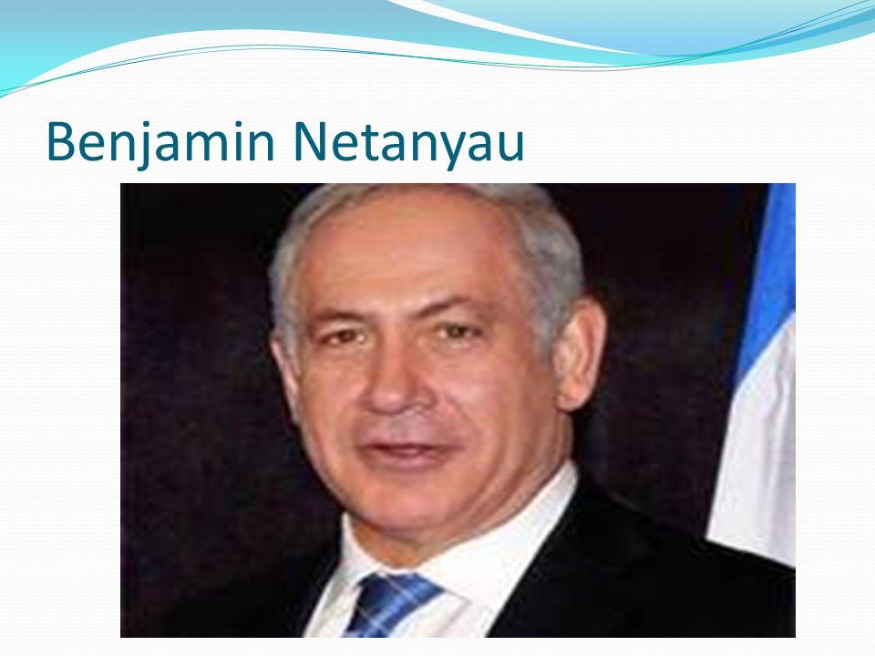 Benjamin Netanyau