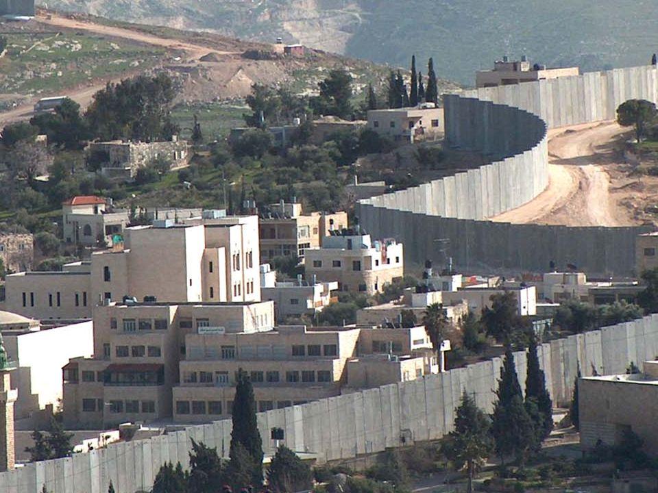 Muro Abu Dees