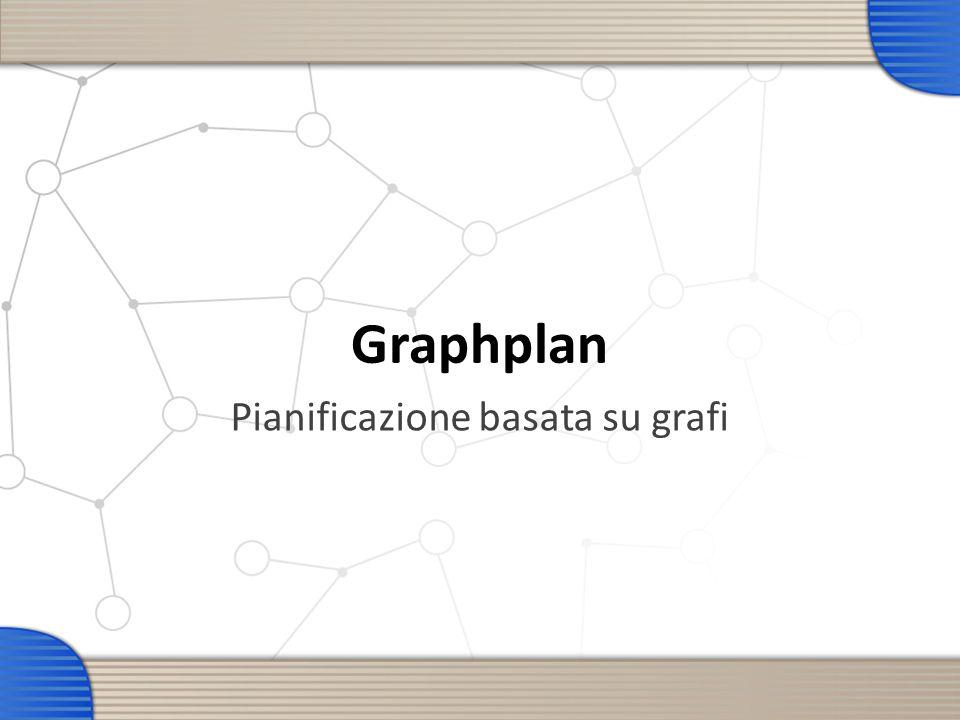 Pianificazione basata su grafi