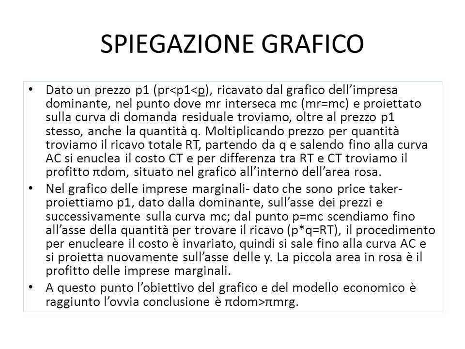 SPIEGAZIONE GRAFICO