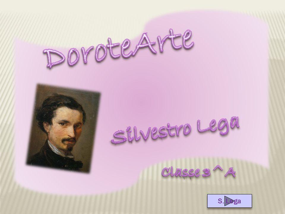 DoroteArte Silvestro Lega Classe 3^A S. Lega