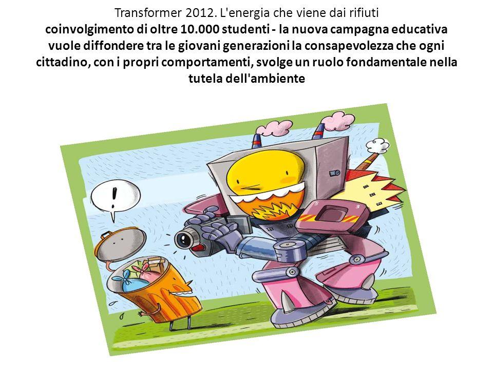 Transformer 2012.