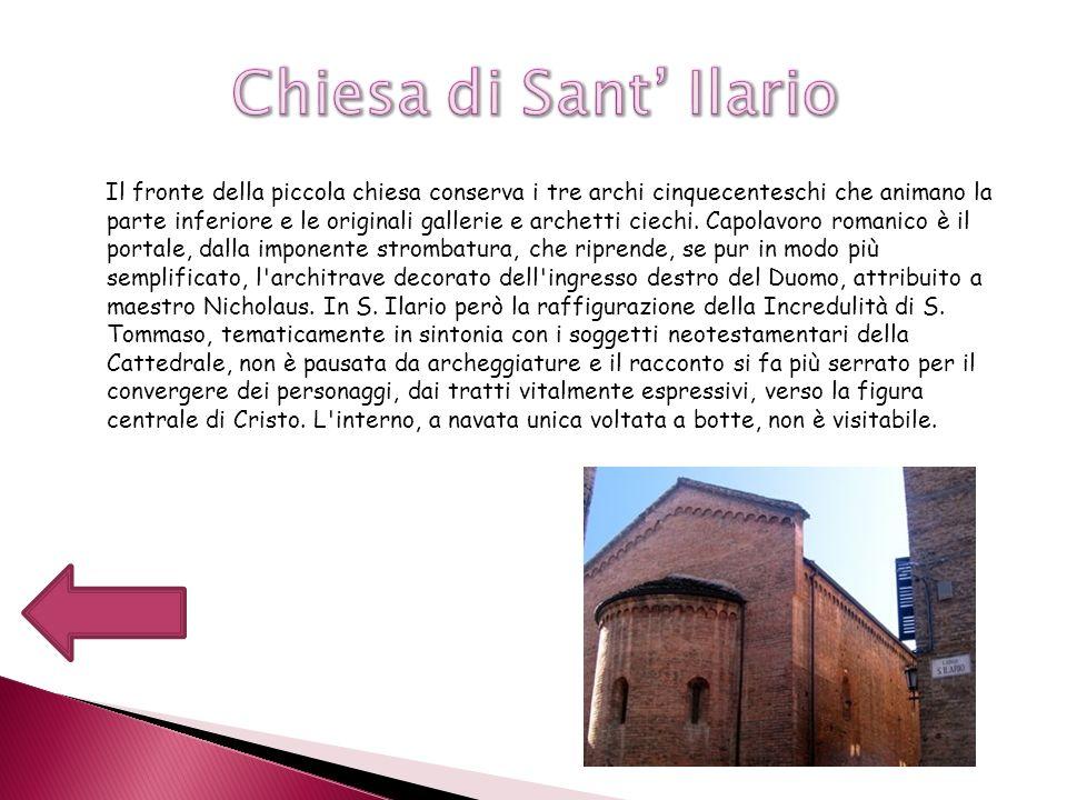 Chiesa di Sant' Ilario