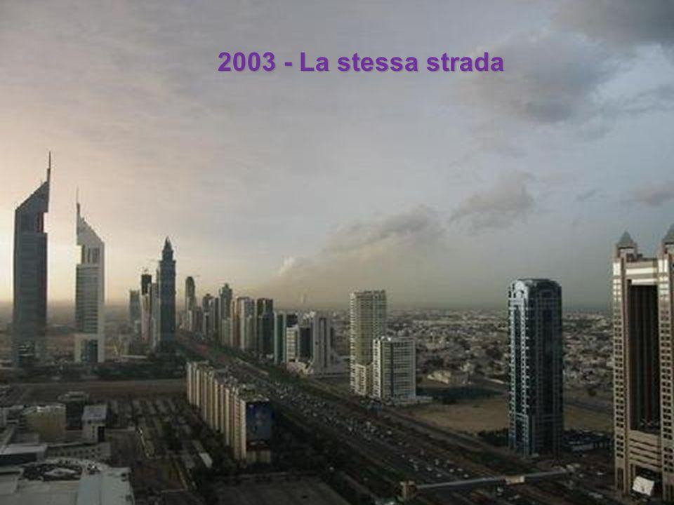 2003 - La stessa strada