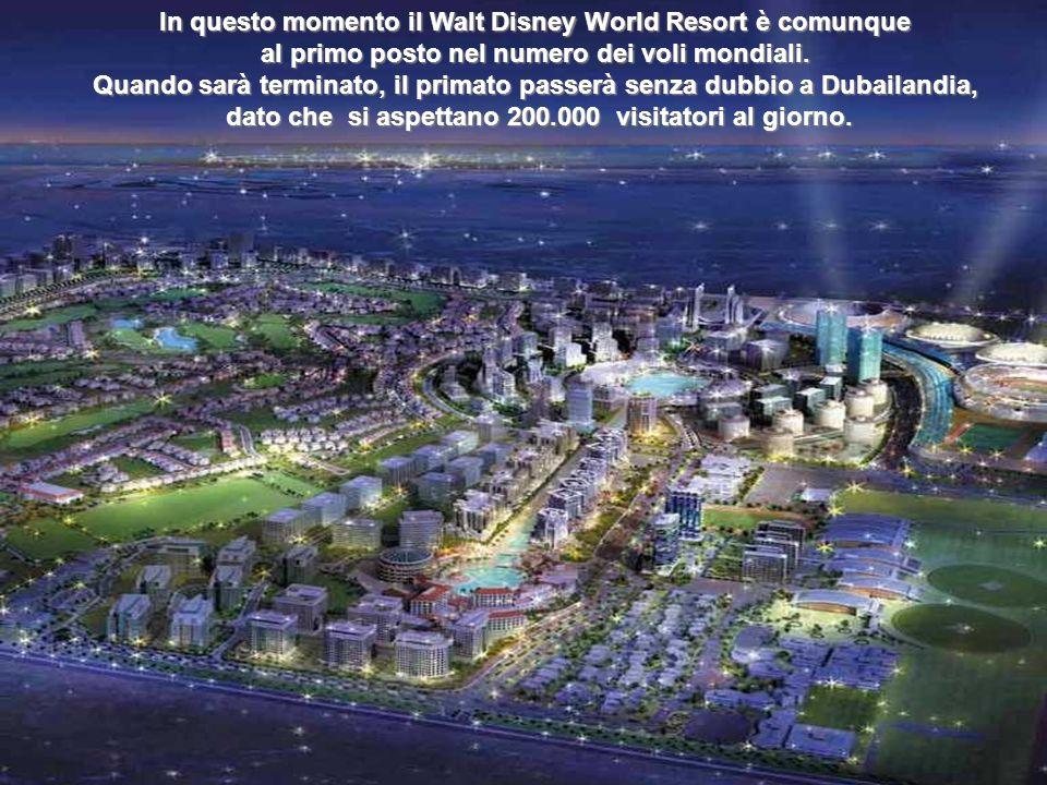 In questo momento il Walt Disney World Resort è comunque