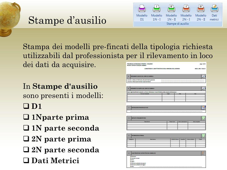 Stampe d'ausilio