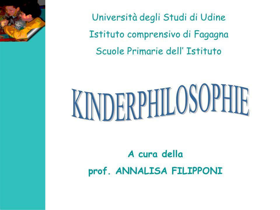 prof. ANNALISA FILIPPONI