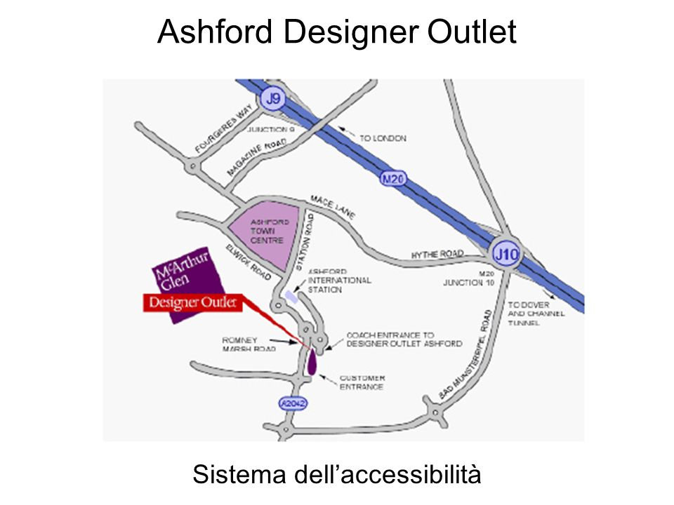 Ashford Designer Outlet