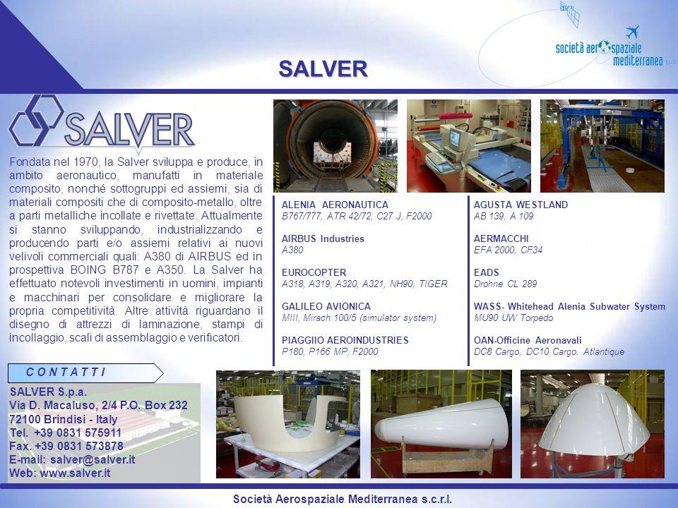 SALVER