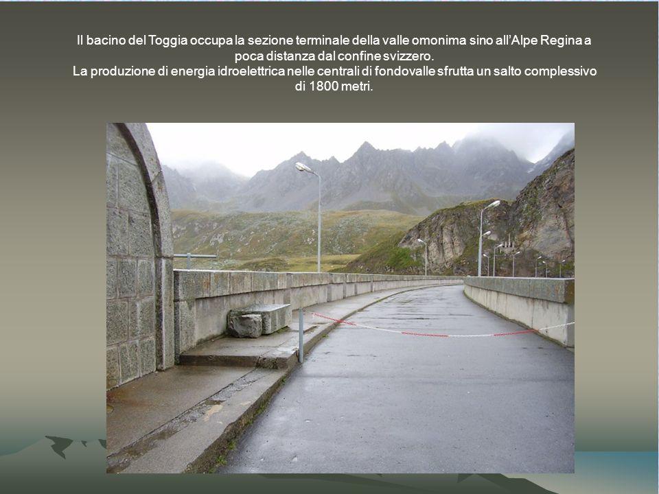 L energia idroelettrica nel vco ppt scaricare for Distanza siepe dal confine
