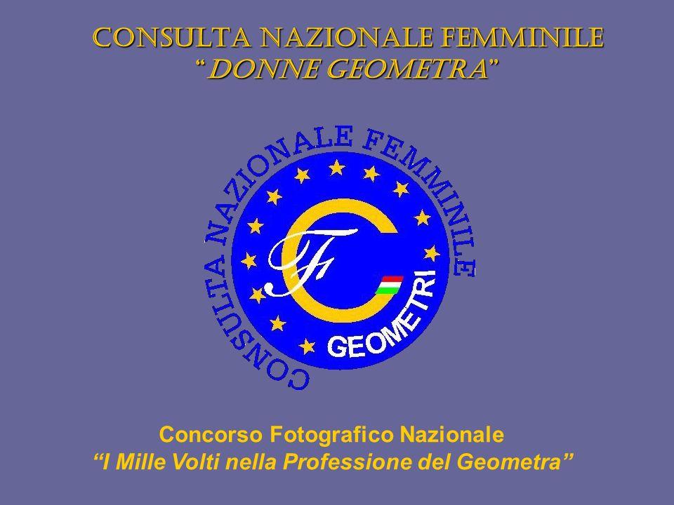 Consulta Nazionale Femminile Donne Geometra