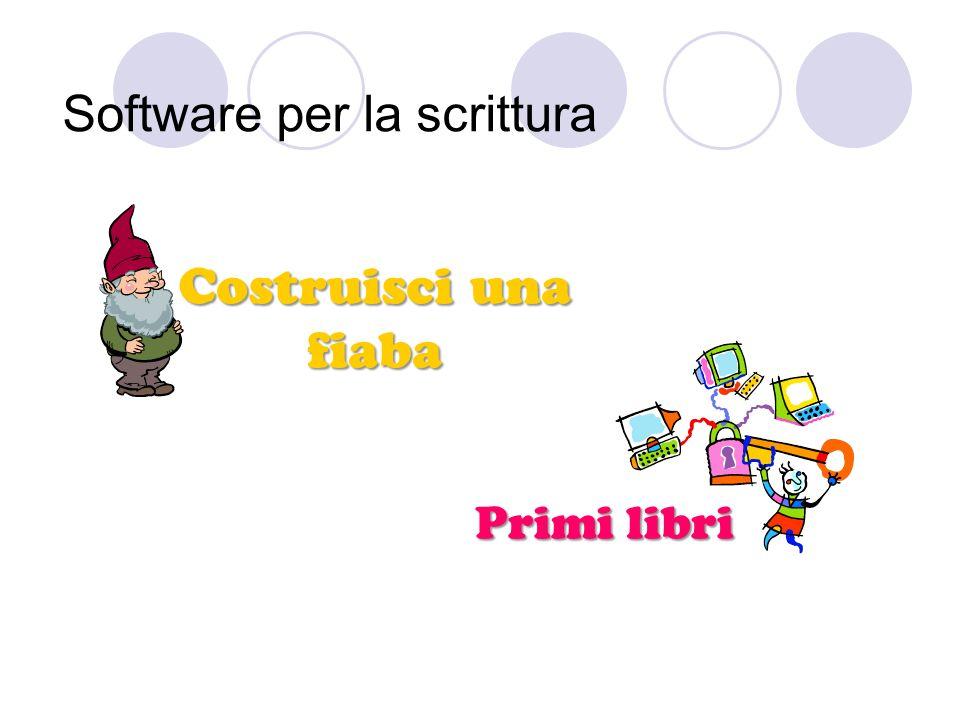 Software per la scrittura