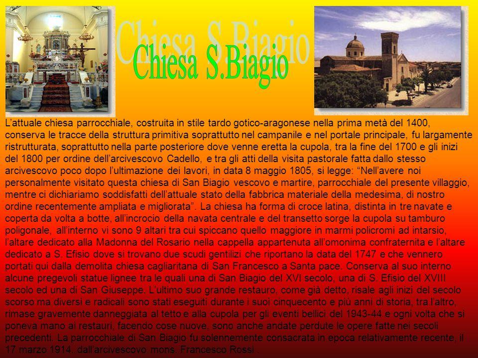 Chiesa S.Biagio