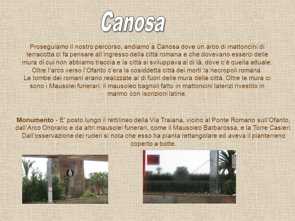 Canosa