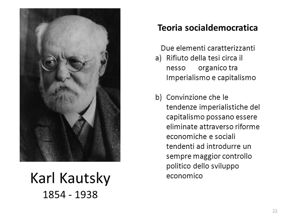 Teoria socialdemocratica