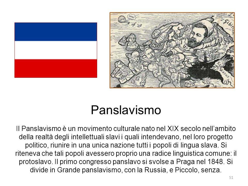 Panslavismo