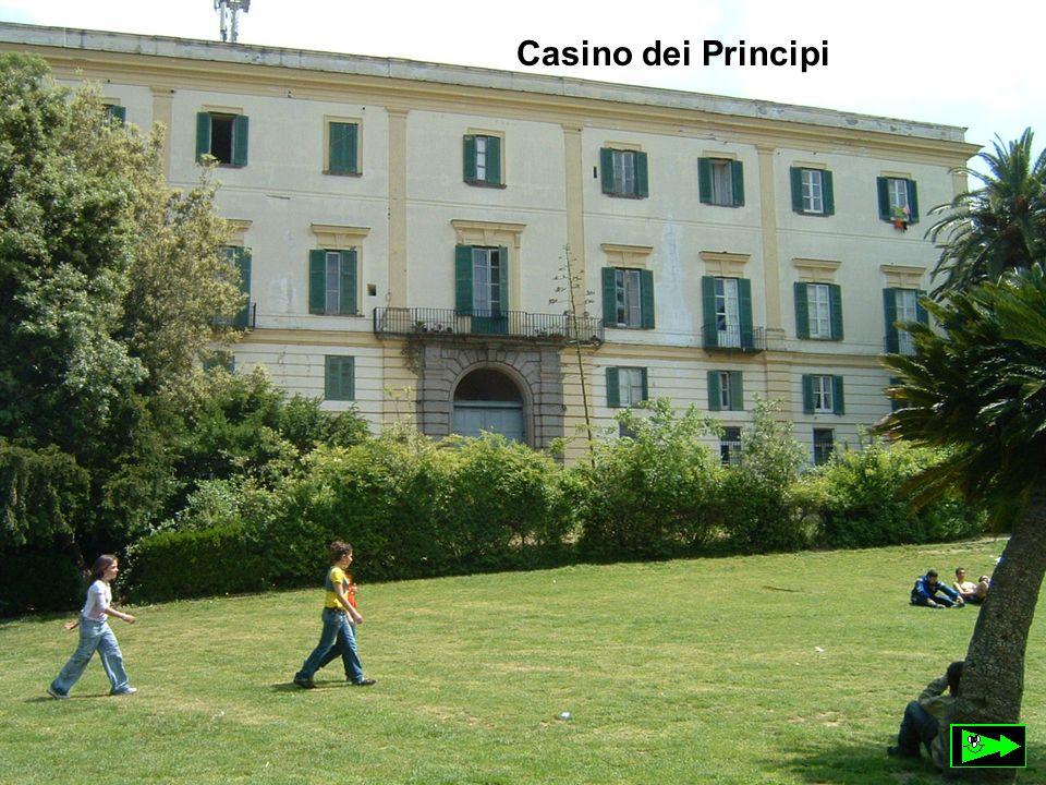 Casino dei Principi