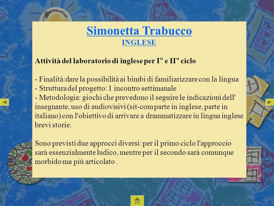 Simonetta Trabucco INGLESE