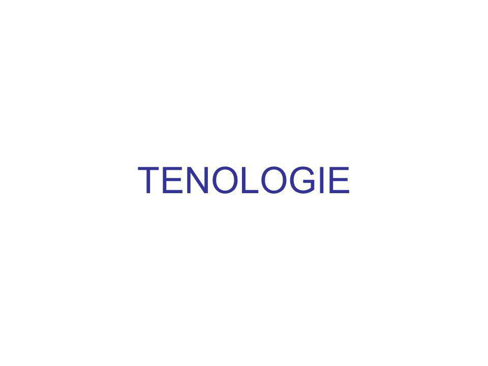 TENOLOGIE