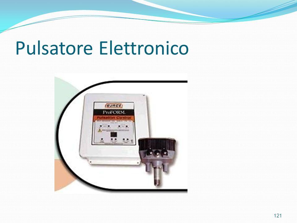 Pulsatore Elettronico